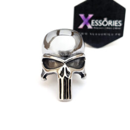 The Punisher Ring in Pakistan by xessories.pk